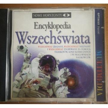 Encyklopedia Wszechświata