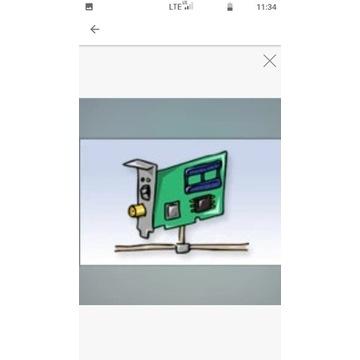 Karta sieciowa OvisLink Fast Ethernet 10/100