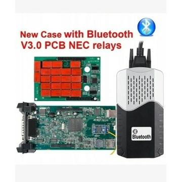 CDP+ OBD2 Multidiag Pro ver.2020