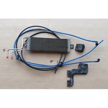 Chłodnica paliwa 1.9 TDI PD 1J0201894A Golf A3