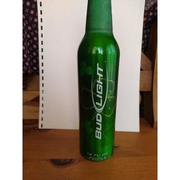 Bud Light, aluminiowa butelka z USA