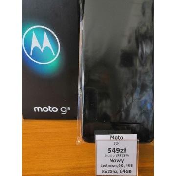 Motorola G8 4/64GB