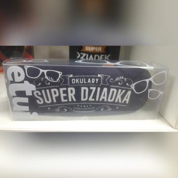 Etui na okulary