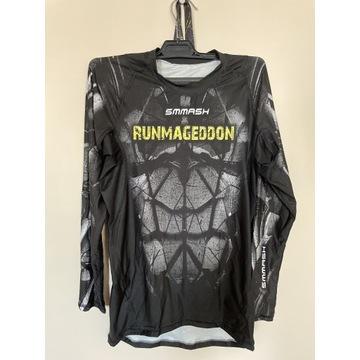 Koszulka SMMASH Runmageddon męska L