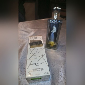 Hot Couture Givenchy EDP 100ml. UNIKAT