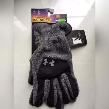 Rękawice Under Armour XL