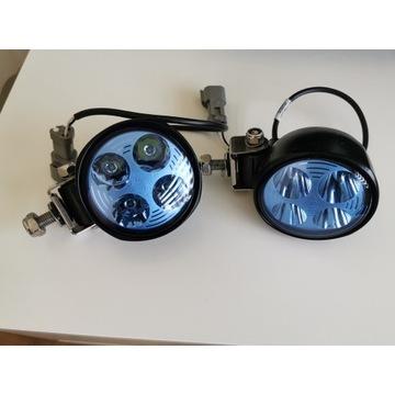 Reflektor roboczy LED Nowy Hella