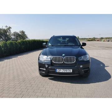 BMW X5 306KM siedmioosobowy