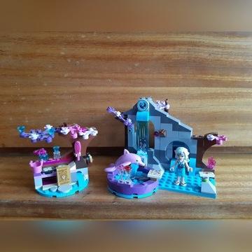 Lego Elves - sekretne Spa Naidy 41072