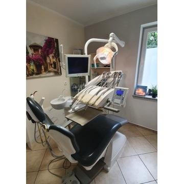 Unit stomatologiczny Stern Weber S 300