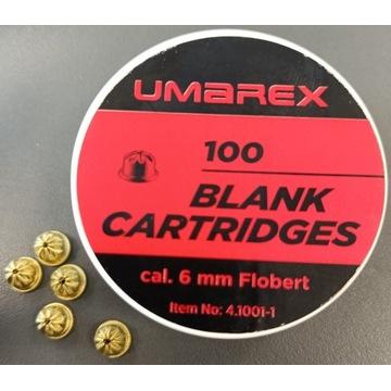 Amunicja ślepa 6mm.100 szt. do START 2, 1