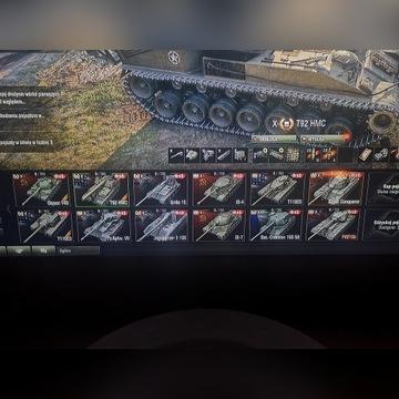 Konto World of Tanks+8 dni premium