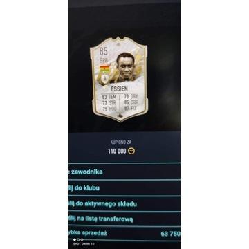 Fifa 22 Sniping Bot / Bot do snajpienia kart