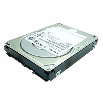 DYSK SAS TOSHIBA MBF230LRC 300GB 16MB 2.5'' 10K