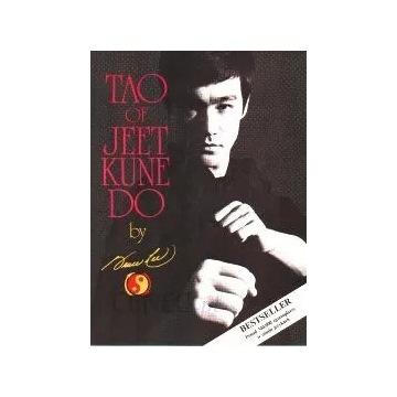 Bruce Lee Tao of Jeet Kune Do PL