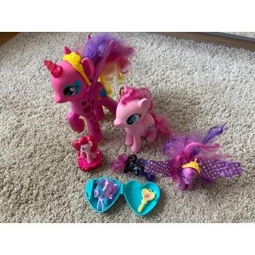 Little Pony zestaw figurek