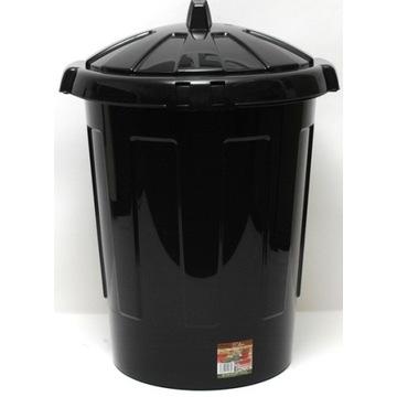 Kosz na odpady na 80L