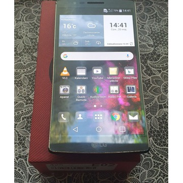 LG Flex 2 LG H955 TITAN SILVER