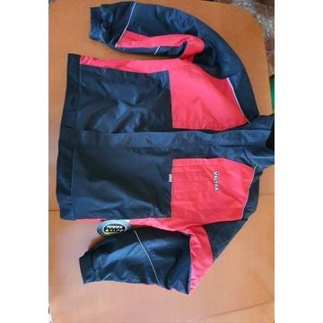 Ubranie ocieplane spodnie kurtka Valtra L/XXL