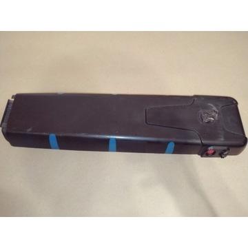 Pojemnik na baterie Elektryczna deskorolka