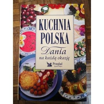 Książka Kuchnia Świata