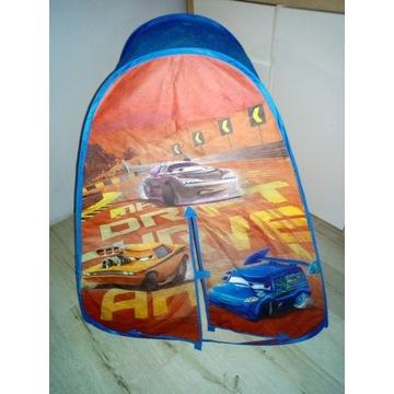 Namiot ogrodowy dla dziecka Cars