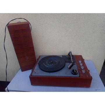 Gramofon UNITRA WG 581 fonica