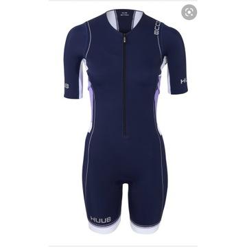 Huub  strój triathlon trisuit core long damski S