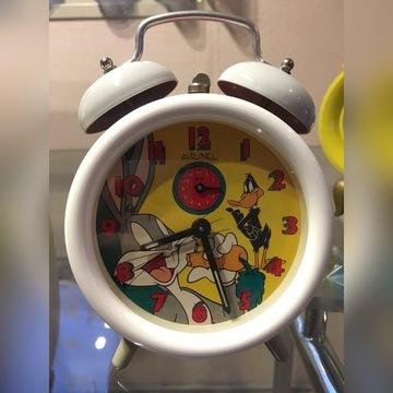 Zegarek Avronel Looney Tunes Daffy Bugs  Disney