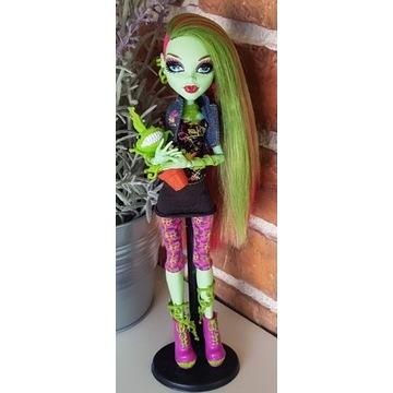 Lalka Monster High Venus McFlytrap Basic