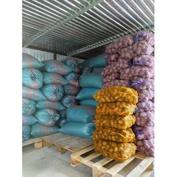 Zboże ziemniaki
