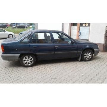 Opel Kadett E i Beauty (hatchback),1800 cm3,90PS!