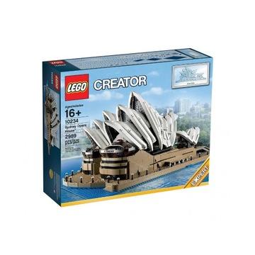 Lego Sydney Opera 10234 Unikat [NOWY]
