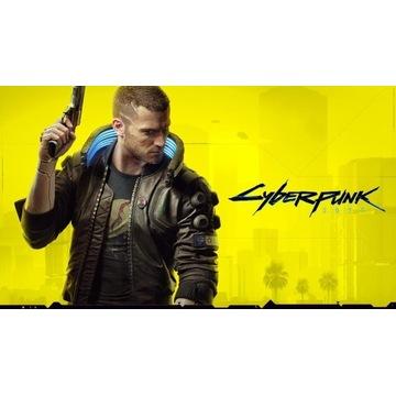 Cyberpunk 2077 GOG Klucz PC PL
