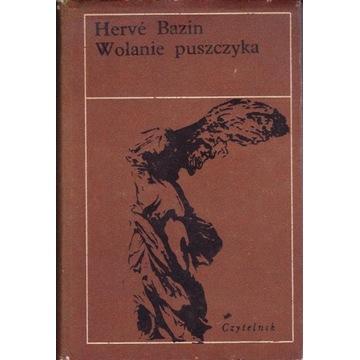 Herve Bazin - Wołanie puszczyka