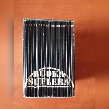 Budka Suflera 20CD kolekcja Radia Złote Przeboje