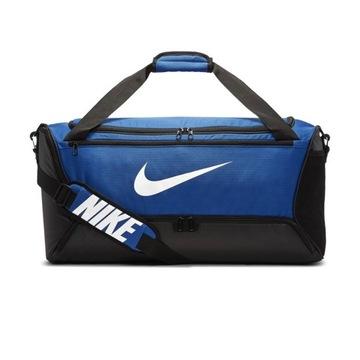 Sportowa torba Nike Brasilia rozmiar medium