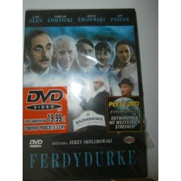 Ferdydurke. dvd