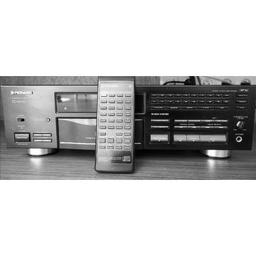 Pioneer PD-8700, odtwarzacz CD