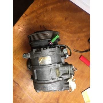 Sprężarka klimatyzacji A6C5, 4B0260805B