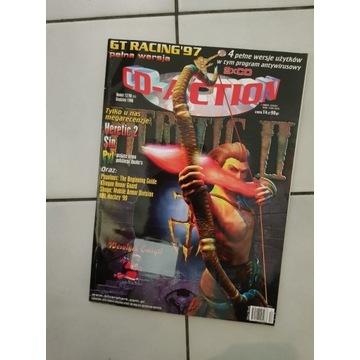 CD-ACTION  12/98 grudzień 98