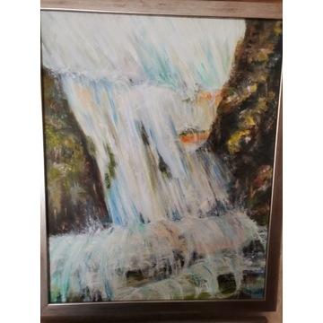Cykl - Skały Groty Wodospady