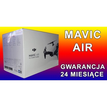 DJI Mavic Air Fly More Combo (nie Mavic Air 2)