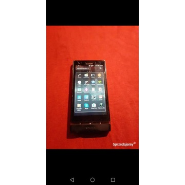 Sony Ericsson LT22i