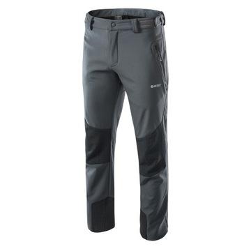 Spodnie softshell Hi-TEC ERIK, rozmiar L