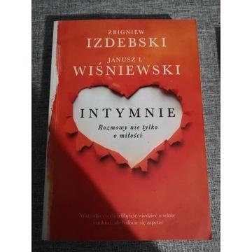 Intymnie Prof. Izdebski