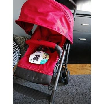 Wózek spacerowy chicco liteway