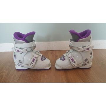 Buty narciarskie NORDICA dla dzieci (dziewczynek)