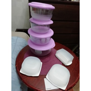 miski Tupperware