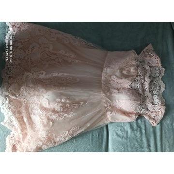 Sukienka Chi Chi London r 48/20